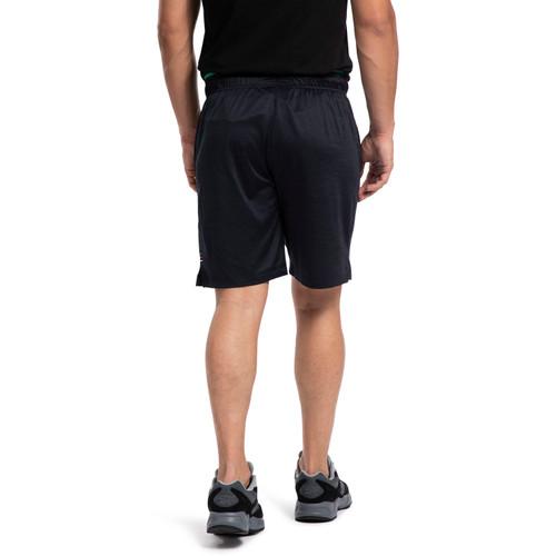 2020 Vodafone Warriors CCC Training Knit Gym Shorts