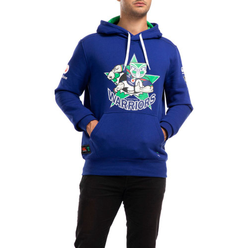 2020 Vodafone Warriors CCC Game Day Hoodie - Adults