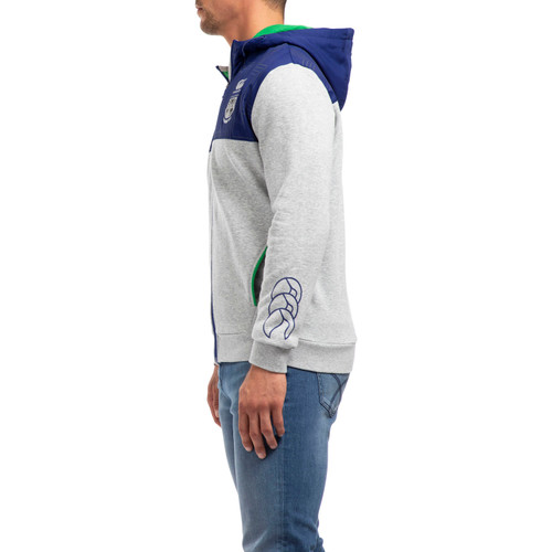 2020 Vodafone Warriors CCC Training Hoodie