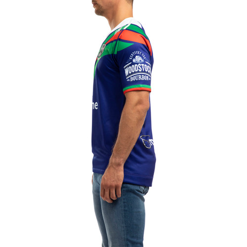 2020 Vodafone Warriors CCC Home Jersey - Adults