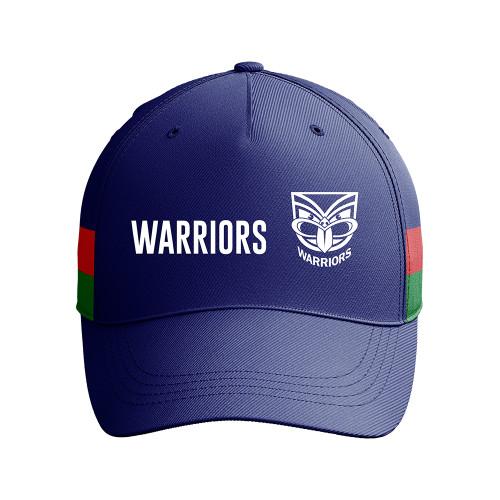 2020 Warriors Authentica Two Tone Cap