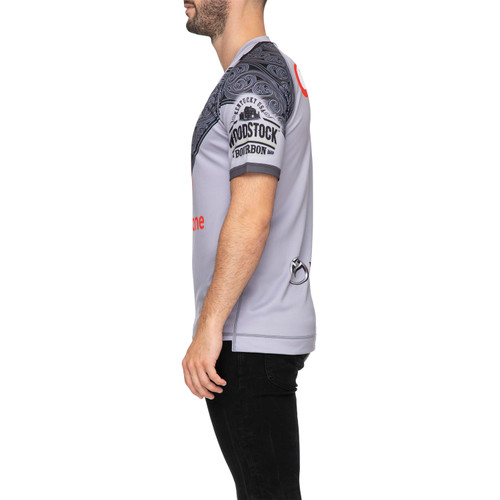 2020 CCC Vodafone Warriors Te Mangopare Alternate Jersey Supporter Pack
