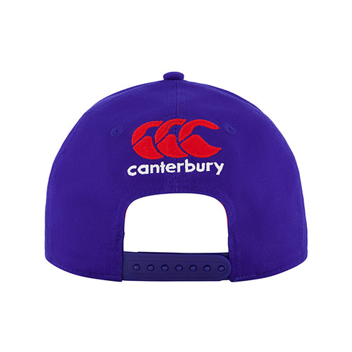 2021 Vodafone Warriors CCC Media Cap