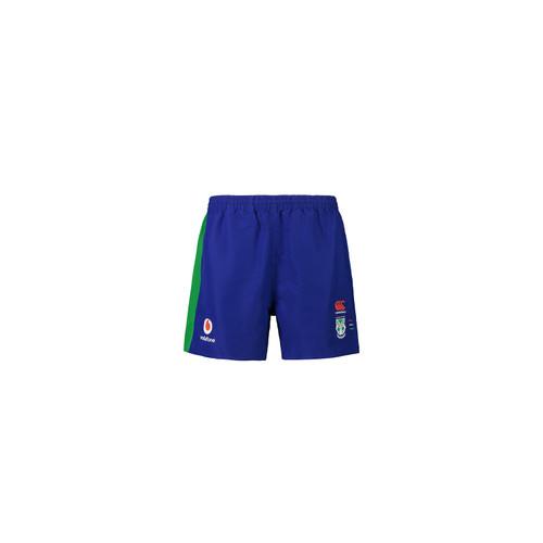 2021 Vodafone Warriors CCC Panel Tactic Shorts - Kids
