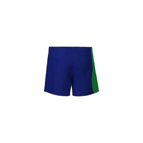 2021 Vodafone Warriors Panel Tactic Shorts - Adults