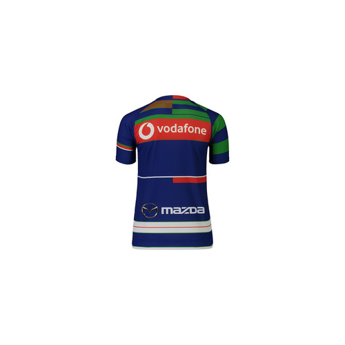 2021 Vodafone Warriors Uglies Training Drill Top - Kids
