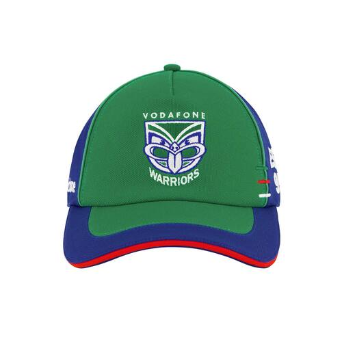 2021 Vodafone Warriors CCC Training Cap - Kids