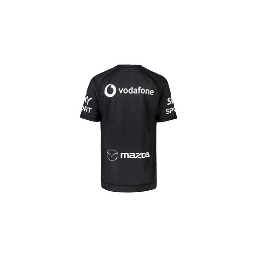 2021 Vodafone Warriors CCC Indigenous Jersey - Kids
