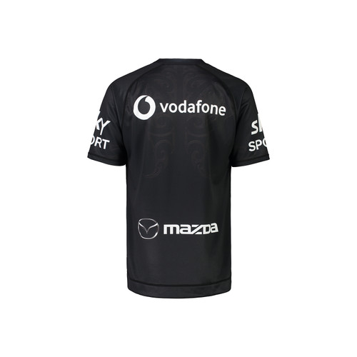 2021 Vodafone Warriors CCC Indigenous Jersey - Adults