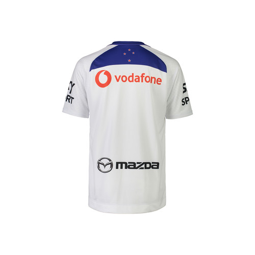 2021 Vodafone Warriors CCC Away Jersey - Adults
