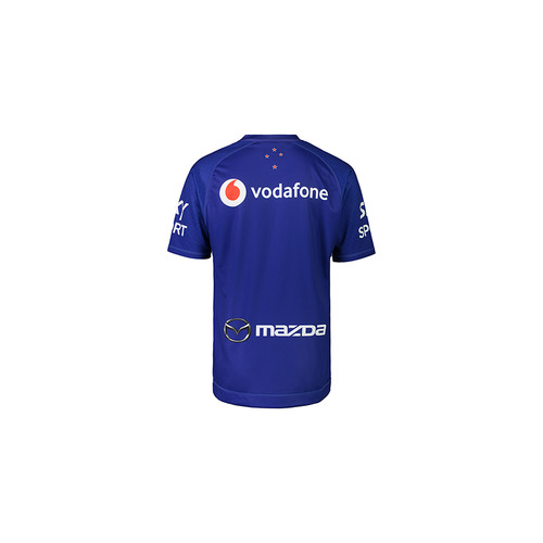 2021 Vodafone Warriors CCC Home Jersey - Kids