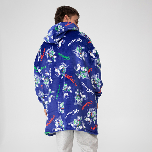 2021 Warriors Cotton On Snugget - Adults