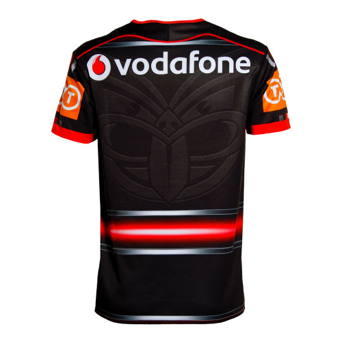 2016 Vodafone Warriors CCC U20s Home Jersey - Adults