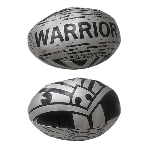 Warriors Soft Sponge Ball 6""