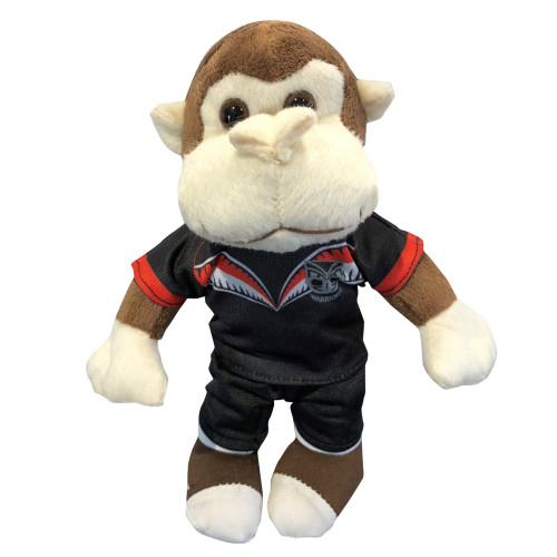 Warriors Monkey