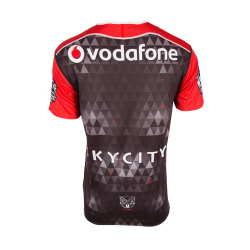 2017 Vodafone Warriors CCC Training Jersey - Adults