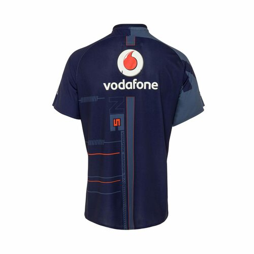 2018 Vodafone Warriors CCC Training Tee