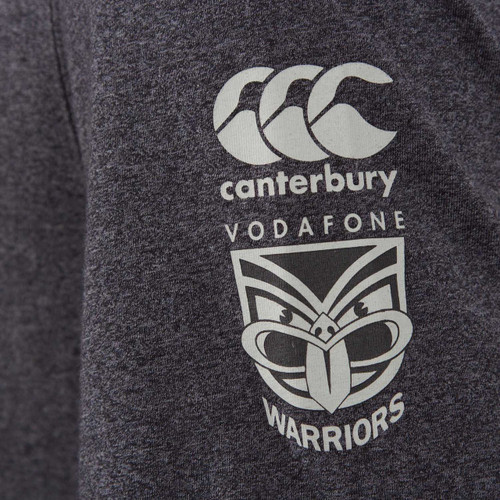 "2018 Vodafone Warriors CCC ""& Me"" Tee"