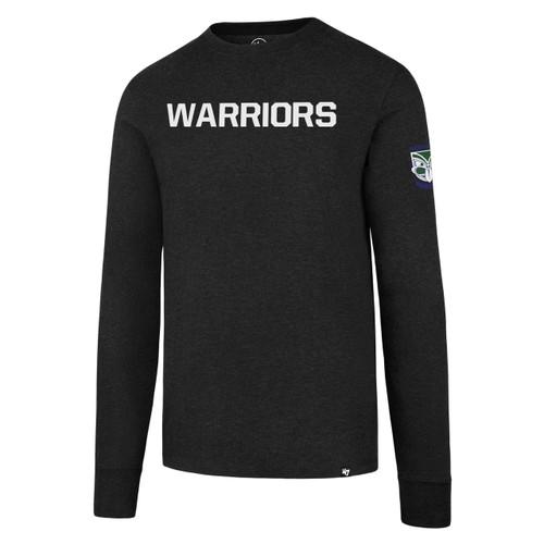 2018 Warriors '47 Club Long Sleeve Tee