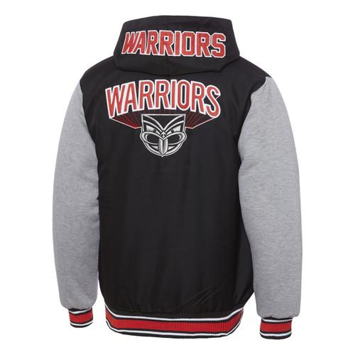 2018 Warriors Classic Varsity Jacket - Adults