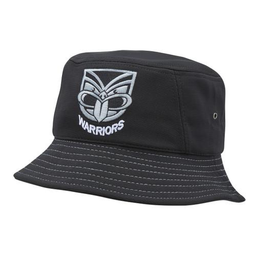 3627ef7b30a 2018 Warriors Classic Bucket Hat Polytwill