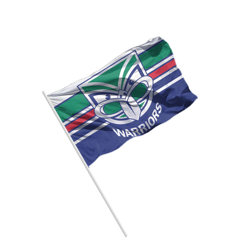 Warriors Heritage Kids Flag