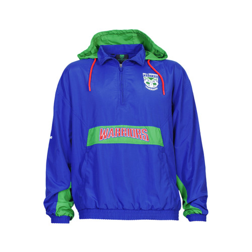 2019 Vodafone Warriors CCC Vintage 90's Anorak