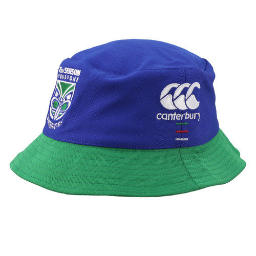 2019 Vodafone Warriors CCC Bucket Hat 20f3f54c61dc