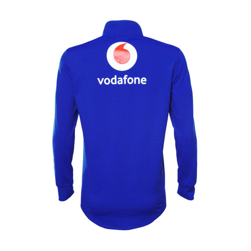 2019 Vodafone Warriors CCC Training First Layer Fleece
