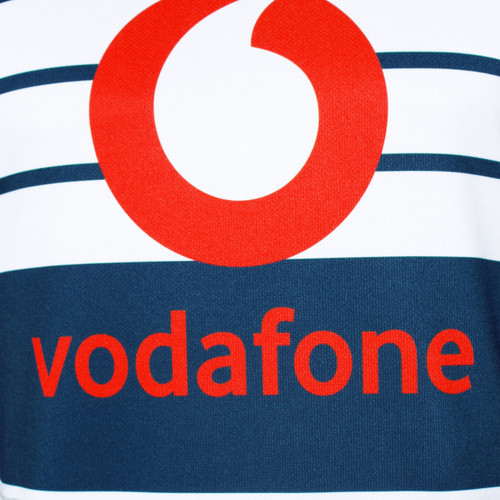 8c53084ab 2019 Vodafone Warriors CCC Heritage Jersey - Adults - Warriors ...