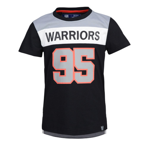 2019 Warriors Classic Lifestyle Tee - Youth
