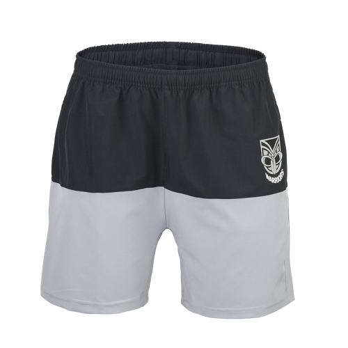 2019 Warriors Classic Performance Shorts - Youth