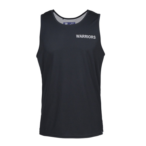 2019 Warriors Classic Performance Singlet - Youth