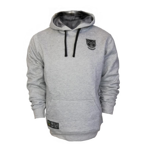 2019 Warriors NRL Fade Pullover Hoodie