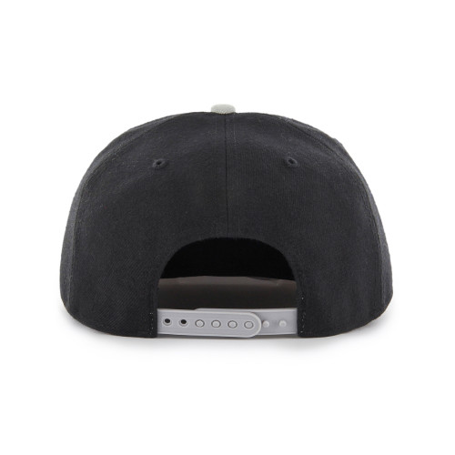 Warriors 47 Brand Lil Shot Two Tone Cap - Kids
