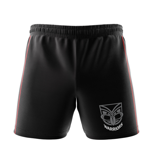 2019 Warriors Classic Club Fleece Shorts - Mens