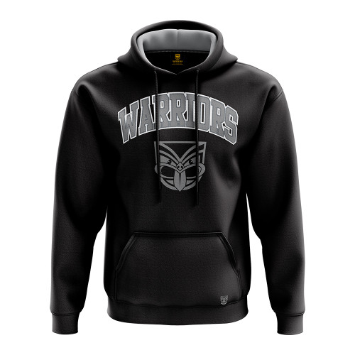 2019 Warriors Classic Club Fleece Hoodie - Youth
