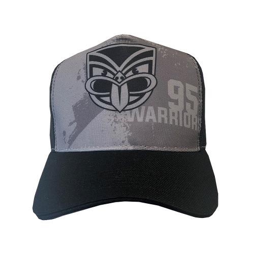 2019 Warriors Classic Graphix Cap - Youth