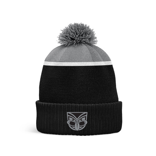 2019 Warriors Classic Advantage Beanie - Womens