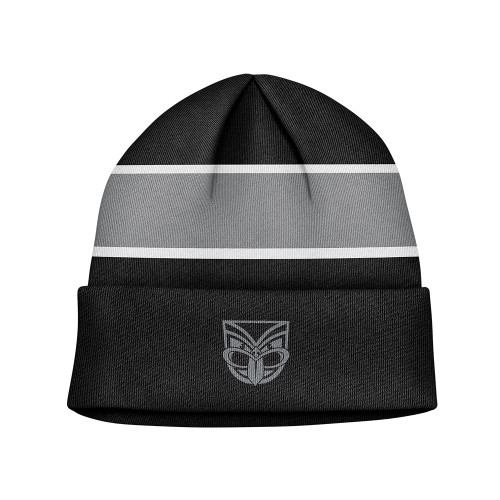 2019 Warriors Classic Advantage Beanie - Mens