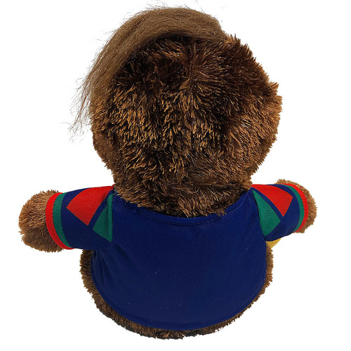 Warriors Plush Kiwi