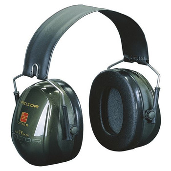 3M Optime II Peltor Ear Muffs XH001650627