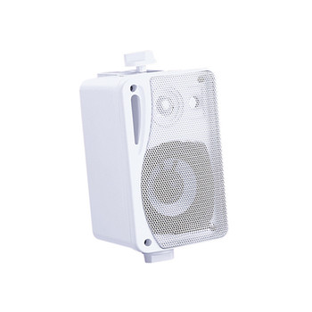 Altavoces mini de 3 vías e-audio (4 Ohms 80 W)