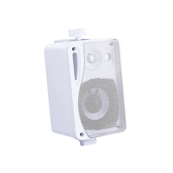 e-audio 5.25 Mini altavoces de 3 vías (4 ohmios 160 W)