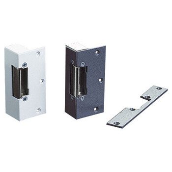 Bell Aluminum M206 THDL Failsafe Electric Lock Release Electrovision