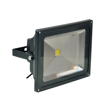 Eagle Waterproof IP65 Black Flood Lights (L320DA)