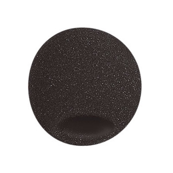 10 mm Internal Diameter Foam Microphone Windshield- G122CL