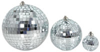 Mirrorball, vidrio liso, 10cmà ~ (151.581UK)
