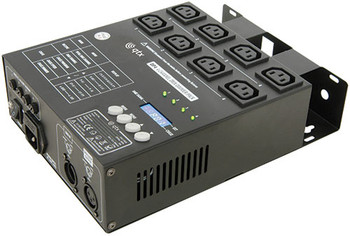 DP4 4 Channel DMX dimmer pack (154.110UK)