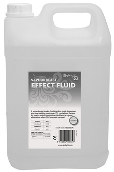 Vapor Blast Effect Fluid 5L (160.595 UK)